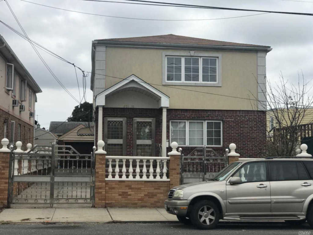 Photo of home for sale at 20110 32nd Ave, Bayside NY