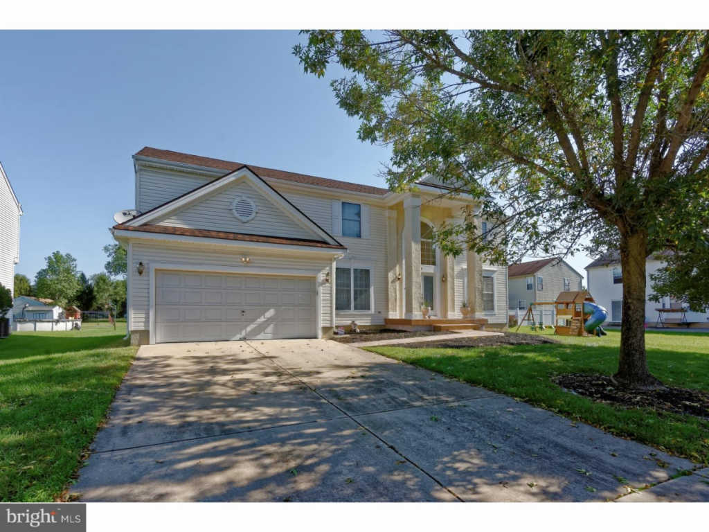 9 E MEADOWBROOK CIRCLE, Sicklerville, New Jersey