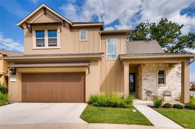 Photo of home for sale at 12313 Canera CT, Austin TX