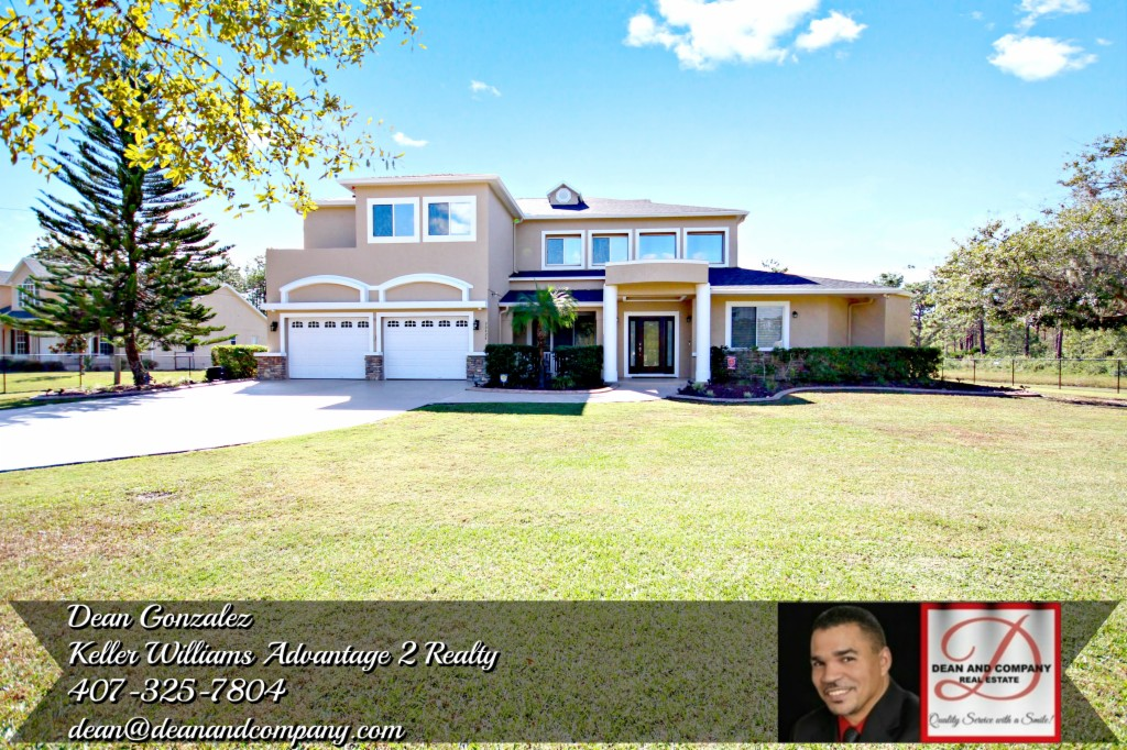 20424 QUINELLA STREET, Alafaya and Waterford Lakes, Florida