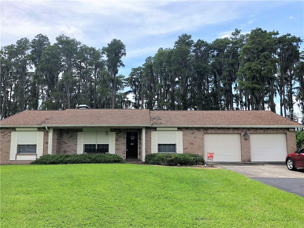 Photo of home for sale at 18256 WAYNE ROAD, Odessa FL