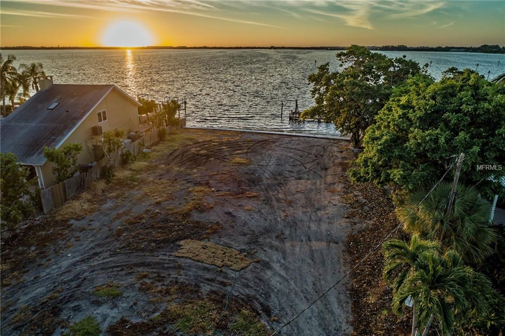 Photo of home for sale at 523 56TH STREET, Holmes Beach FL