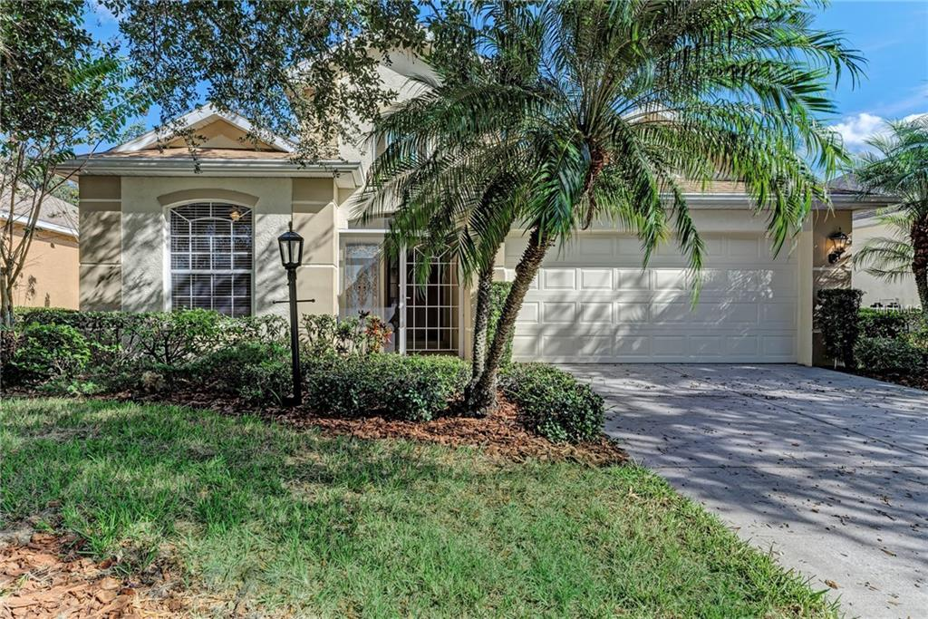 Photo of home for sale at 1314 MILLBROOK CIRCLE, Bradenton FL