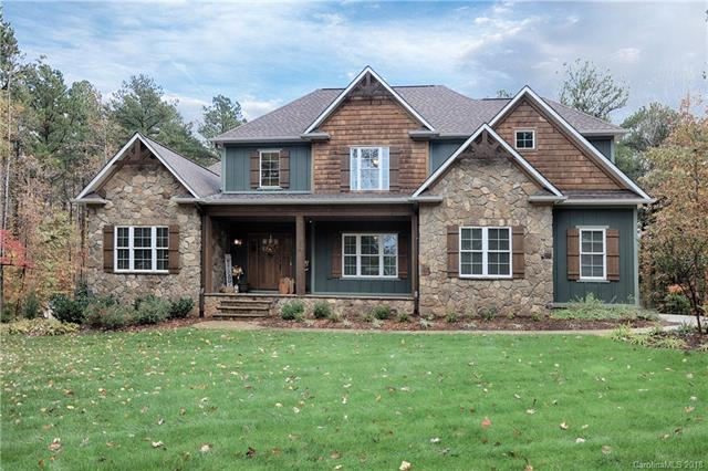 Photo of home for sale at 386 Riverwood Road, Mooresville NC