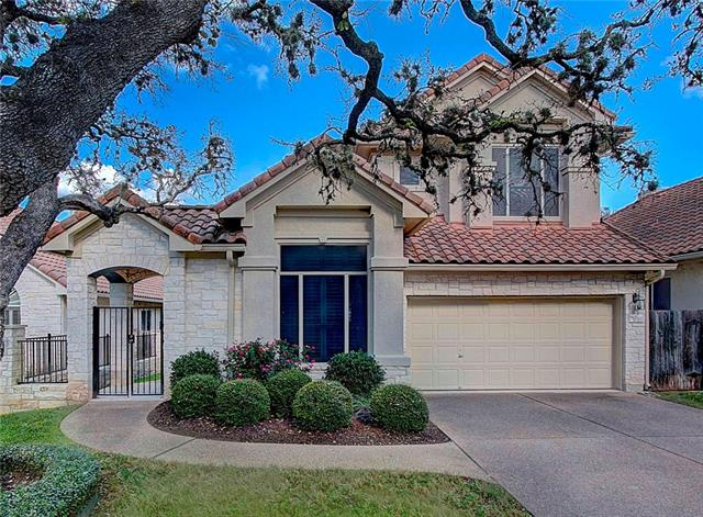 Photo of home for sale at 10313 Dalea Vista CT, Austin TX