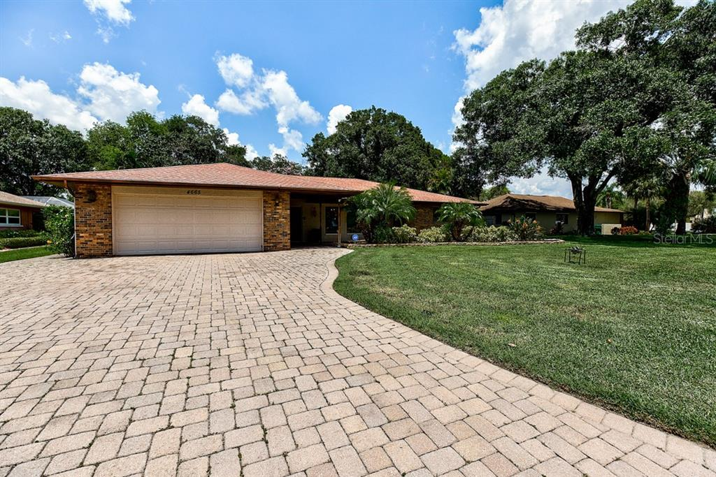 Photo of home for sale at 4665 ARBORFIELD ROAD, Sarasota FL