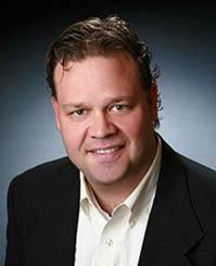 Team Leader Sean Dammann