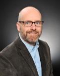 Market Center Administrator John Sherman