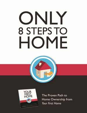 8 Steps to Home Ebook