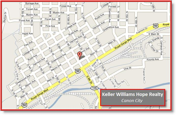 Canon City Keller Williams Real Estate Office and Brokers on clifton street map, colville street map, orange street map, ferry county street map, collin county street map, johnson street map, west point street map, azle street map, marion street map, lake worth street map, hubbard street map, canton street map, independence street map, addison street map, morgan street map, frisco street map, south dallas street map, milford street map, smithfield street map, chelan street map,