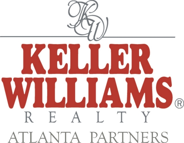 Keller Williams Realty Logo To Get Your Georgia Real Estate License