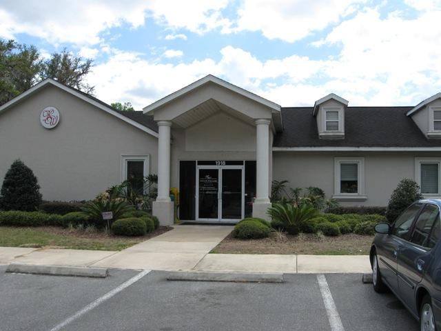 Keller Williams Cornerstone Ocala Florida office on 17th Street