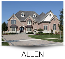 Allen, TX Real Estate Listings