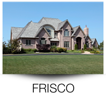 Frisco, TX Real Estate Listings