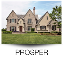 Prosper, TX Real Estate Listings