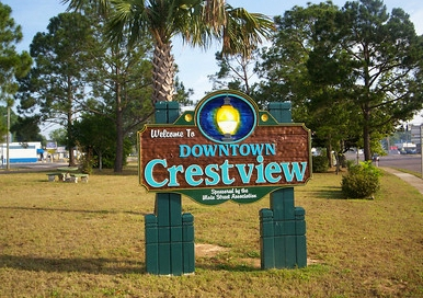 Crestview, FL Real Estate Listings