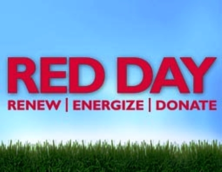 keller williams realty, red day, keller williams of manatee, news, information, events, community service