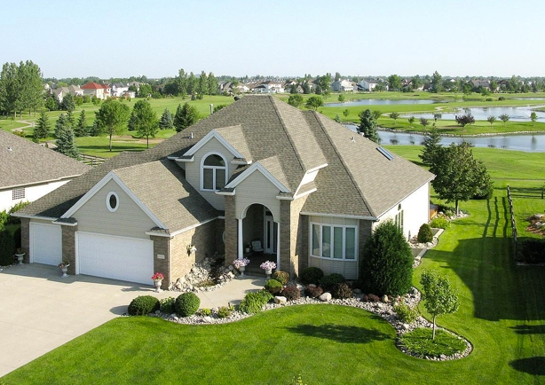 Fargo real estate bismarck homes for sale grand fork for Fargo nd home builders