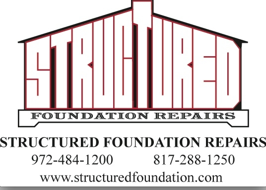 Structured Foundation Repairs