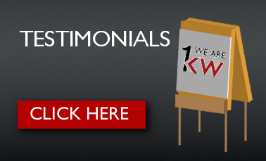 beach cities MC website, Keller Williams Realty - testimonials