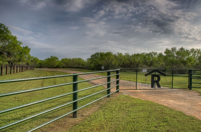 Farm and Ranch Property in Parker County Texas