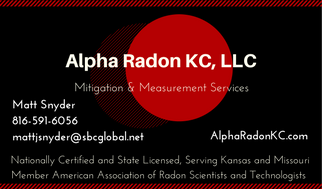 Alpha Radon KC, LLC