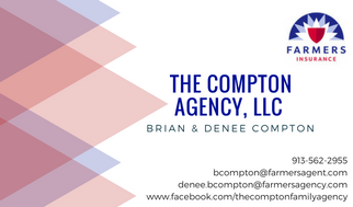 The Compton Agency, LLC