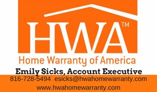 HWA Home Warranty of America
