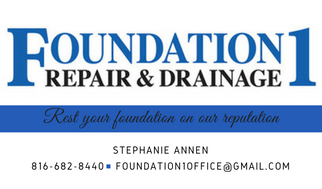 Foundation1 Repair & Drainage