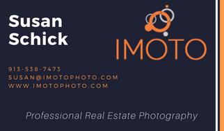 Susan Schick, IMOTO Photography