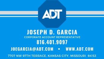ADT - Joseph Garcia