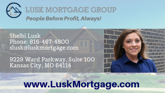 Lusk Mortgage Group