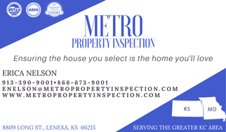 Metro Property Inspection