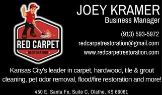 Red Carpet Restoration