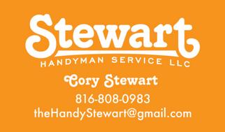 Stewart Handyman Service LLC