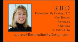 Restoration By Design, LLC