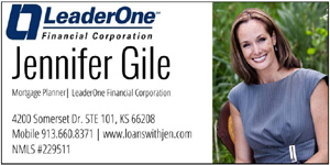 Jennifer Gile, LeaderOne Financial