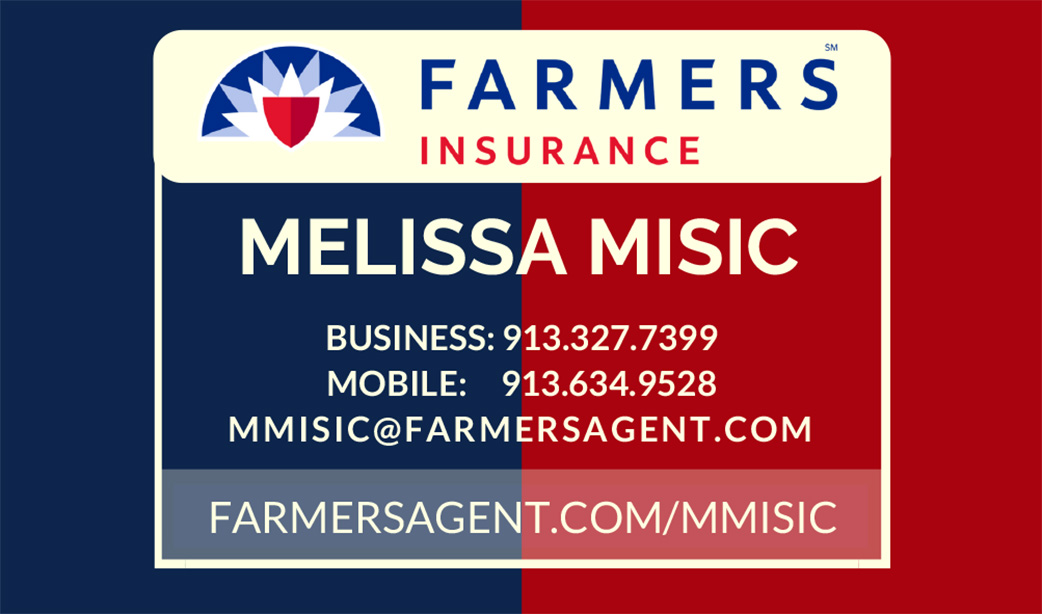 Farmers Insurance - Melissa Misic