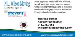 N.L. Wilson Moving