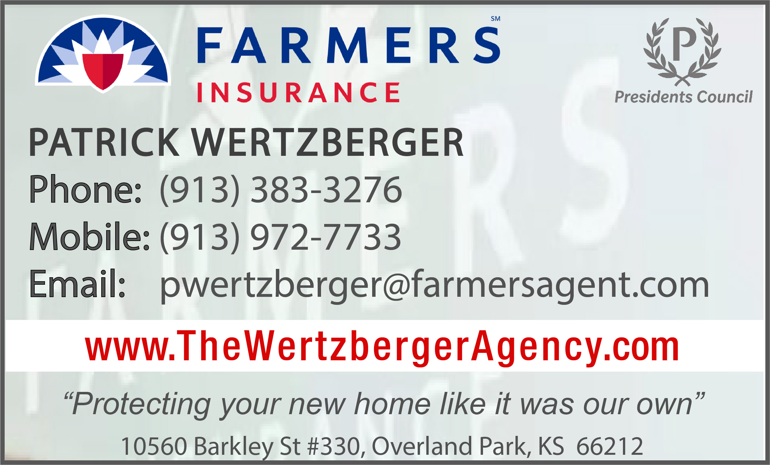 Farmers Insurance - The Wertzberger Agency