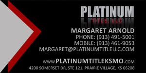 Platinum Title LLC