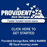 Provident Bank Mortgage