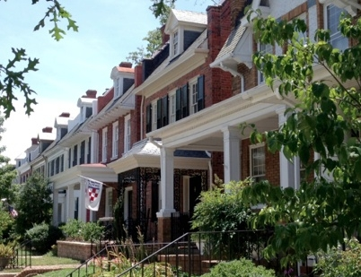 Richmond, VA - Museum District Real Estate Listings