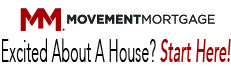 Movement Mortgage serving all of Arizona's Real Estate Financing Needs