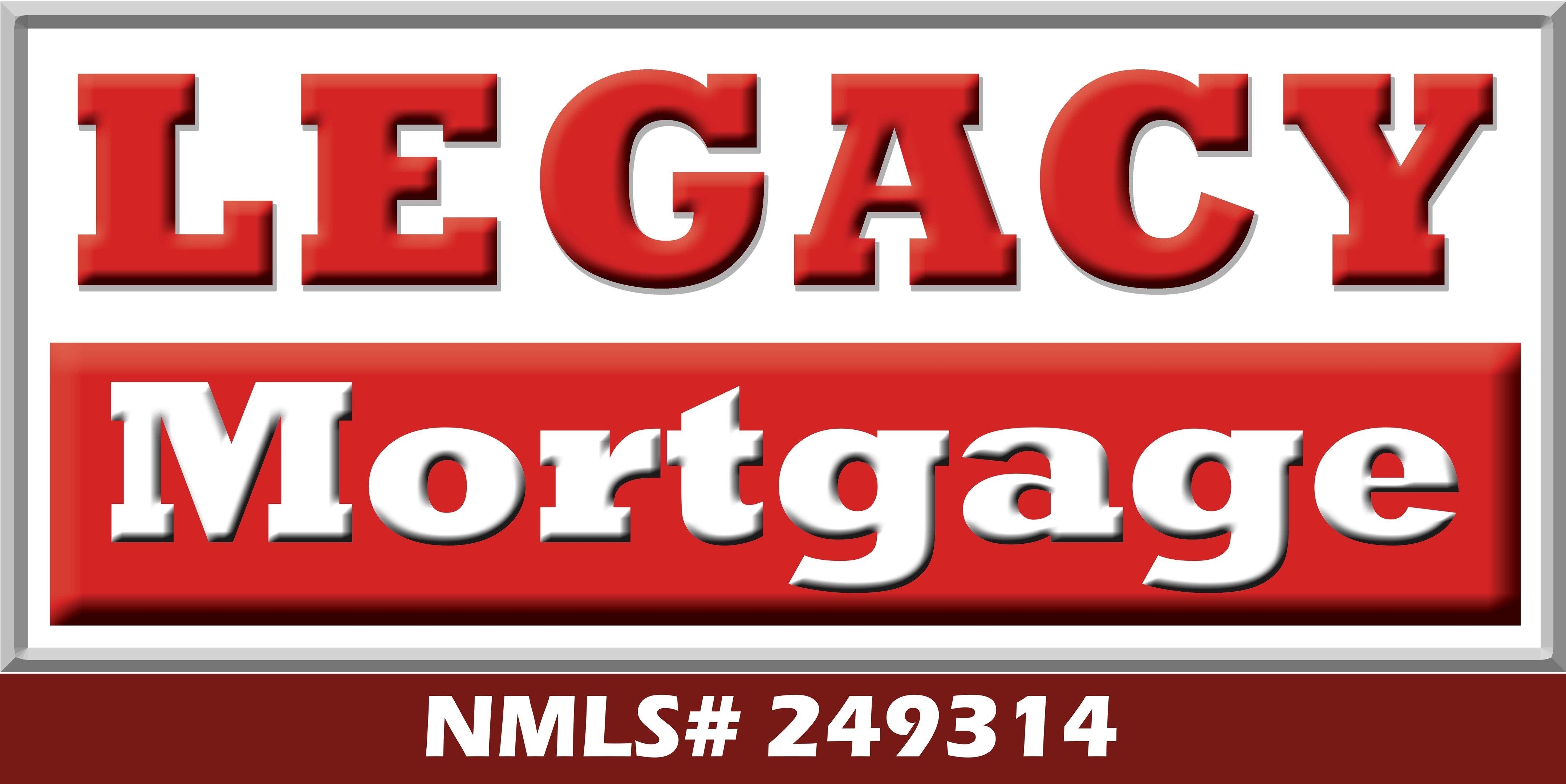 Legacy Mortgage Company