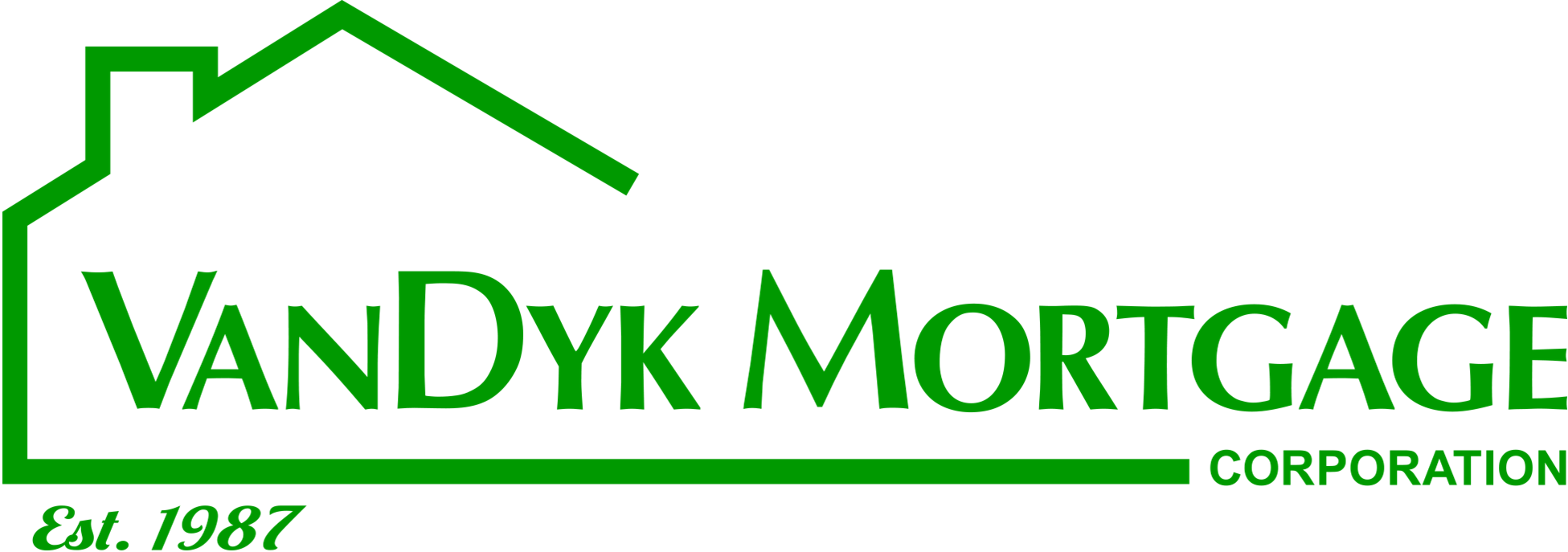 VanDyk Mortgage Website