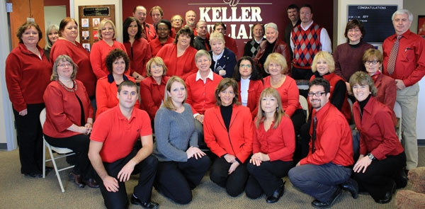 The Keller Williams Advantage Realty agents of State College in Centre County