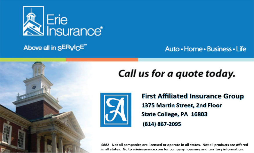 Erie Insurance Quote Gorgeous Erie Auto Insurance Quote  44Billionlater