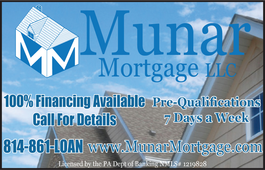Munar Mortgage