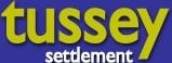 Tussey Settlement